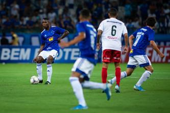 Cruzeiro 2x0 Boa Esporte: Vamos nos permitir ter esperanças