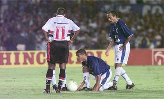 Emoção Inigualável: Copa do Brasil de 2000 – Nosso 42º Título