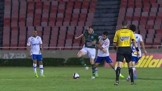 Uberlândia 2x2 Cruzeiro: Empate para refletir, Mano. (Mais um)
