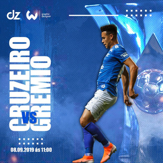 Pré-jogo: Cruzeiro x Grêmio