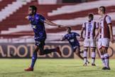 Náutico 1x1 Cruzeiro: Empate na raça, em Recife