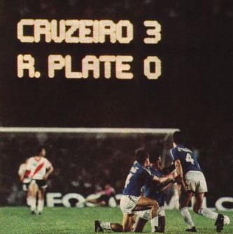 Supercopa 91 – Nosso Título nº 28 – A Tradição Azul Se Estabelece