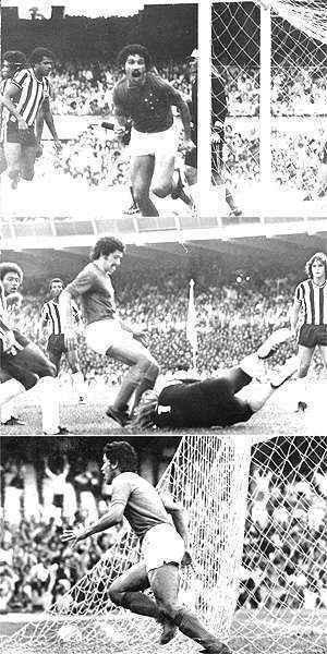 Campeonato Mineiro de 1977 – o nosso 24º título oficial