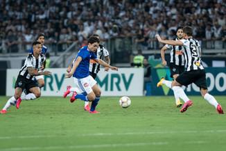 Alt. Mineiro 2x1 Cruzeiro: Dois tempos distintos de uma derrota não merecida