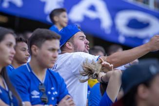 Crise no Cruzeiro