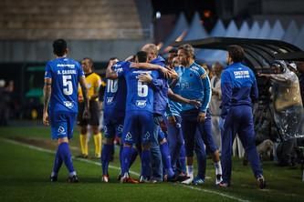 São Paulo 1x1 Cruzeiro: Podia ser melhor!