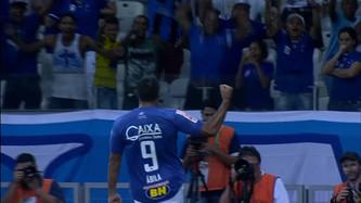Análise do Jogo Cruzeiro 2x0 Chapecoense: Reservas mostrando serviço. Dirigentes, sua incompetência.