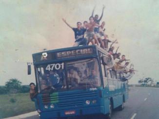 Dia de Cruzeiro