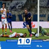 Cruzeiro 1x0 Juazeirense: Vitória estrelada!!!