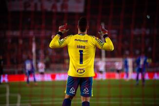 River Plate 0x0 Cruzeiro