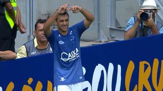 Cruzeiro 1x1 Tombense: Tropeço nos próprios erros.
