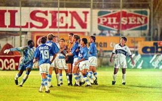 Copa Master da Supercopa 1995