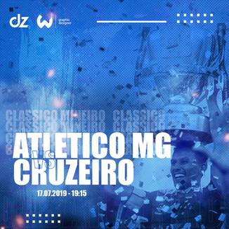 Pré-jogo: Alt.Mineiro x Cruzeiro