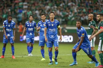 Palmeiras 1x0 Cruzeiro: Quando a fase não ajuda...