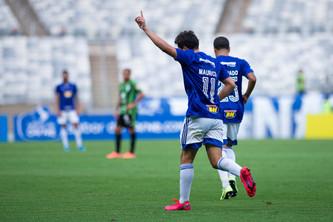 Cruzeiro 1x1 América: No primeiro teste do ano, o Cruzeiro mostra que precisa melhorar