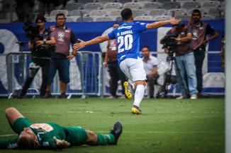 Cruzeiro 2x1 Alt.Mineiro: Levando a vantagem do empate para a final no Horto