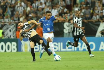 Ceará 0 x 0 Cruzeiro – Evitar a derrota para resgatar a confiança