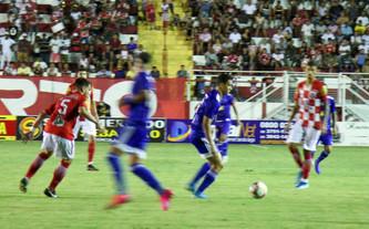 Cruzeiro perde e Tombense assume a liderança