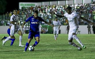 Análise do jogo: Murici 0x2 Cruzeiro Aqueles estádios da Copa do Brasil...