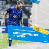 Pré-jogo: Cruzeiro x CRB