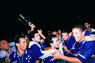 Nosso 35º Título: Copa do Brasil 1996 – Jornada Heroica