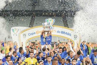 Corinthians 1x2 Cruzeiro: O Verdadeiro Rei de Copas