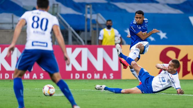 Cruzeiro 0x1 Avaí: Chega de saudade