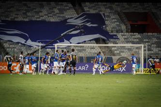 Cruzeiro 2x1 Santos: Vitória pra retomar a confiança
