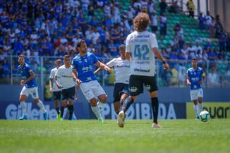 Cruzeiro 1x4 Grêmio – Mudanças são impreteríveis e inadiáveis