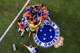 Cruzeiro 1x0 Corinthians: Que venha o Hexa