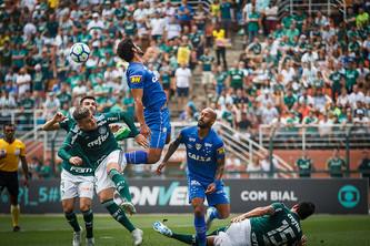 Palmeiras 3x1 Cruzeiro: Derrota justa e foco nas decisões