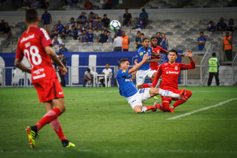 Cruzeiro 0x0 Internacional: Empate Injusto