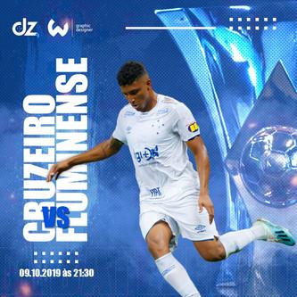 Pré-jogo: Cruzeiro x Fluminense