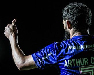 Operário-PR 0x1 Cruzeiro: Vitória dos discípulos de Big Phill