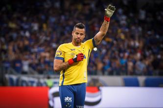 Cruzeiro 1(3) x (0)2 Santos: Todos têm goleiro, mas nós temos Fábio!