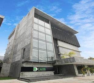 Chemico自社ビル兼セミナールーム(80人収容可能)