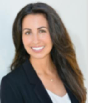 Monica Huston Therapist in Orange County