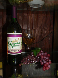 Sister's Folly White Wine