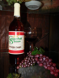Southern Charm Red Wine