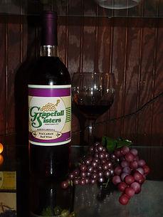 Waccamaw Red Wine