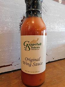 Origional Wing Sauce