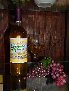 Waccamaw White Wine