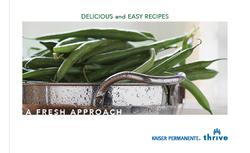 PDF: Recipe Booklet