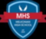 Melkonion High School Logo.png