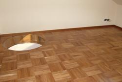 115 Pavimento verniciato satinato - priv