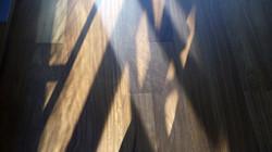 003 Iroko maxi plancia verniciata ignifu