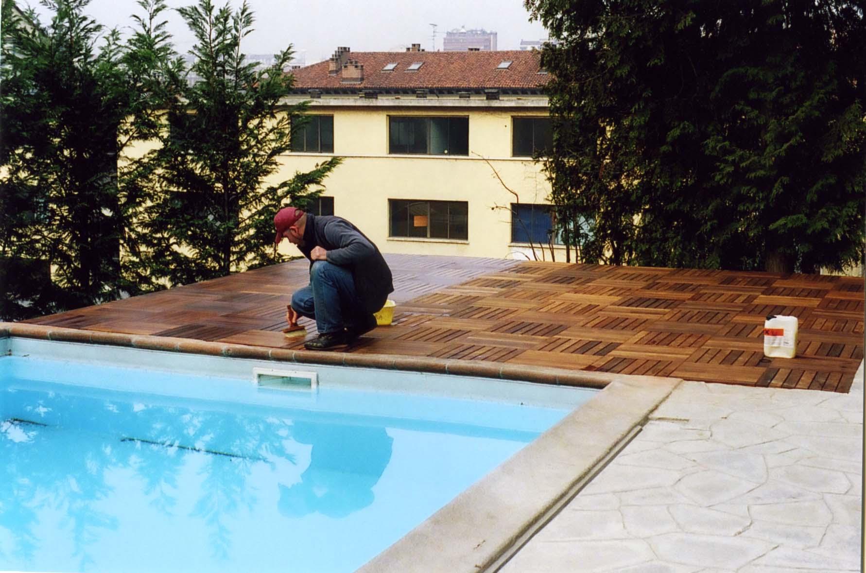 065 Pavimento esterni - privato