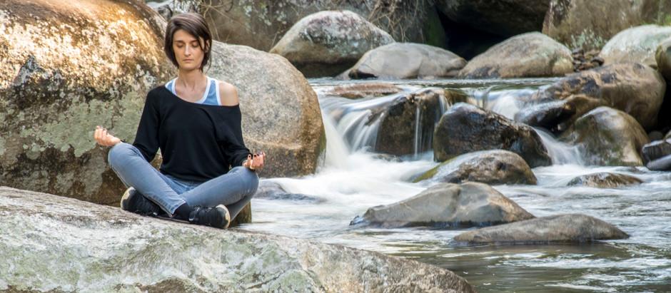 Manobalam – Un programme personnalisé de Yoga thérapie pour le bien-être émotionnel