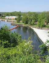 Gunthorpe Lock