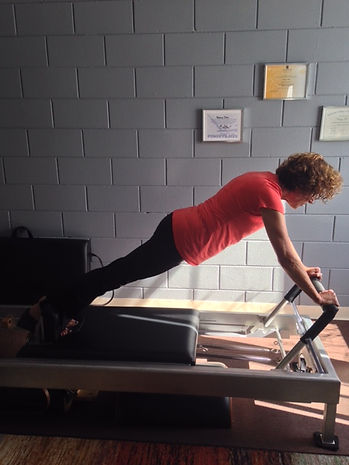 pilates los gatos saratoga personal training